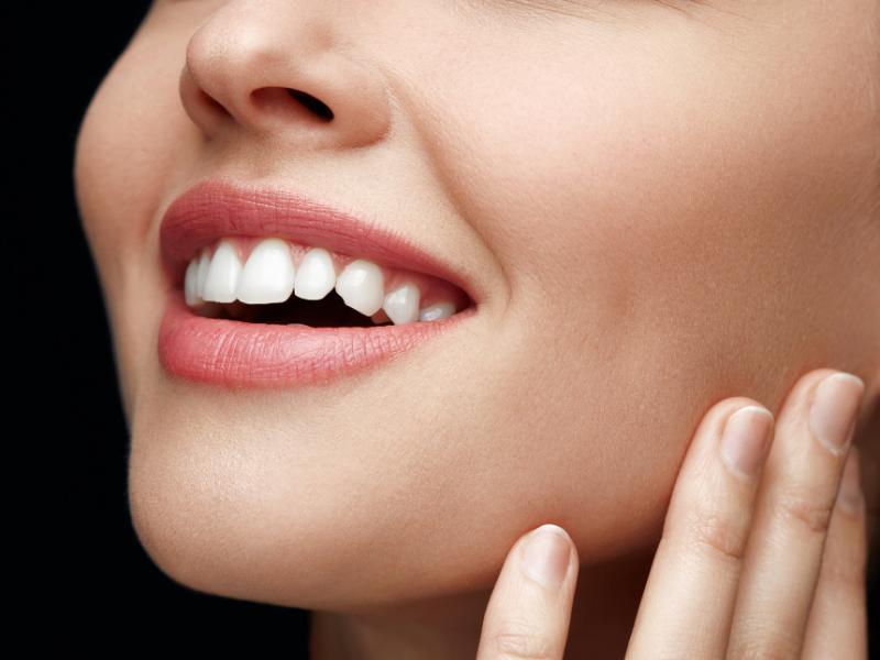 بالصور شكل الاسنان الطبيعي , جمال الاسنان يعبر عن سعادة الانسان 12354 9
