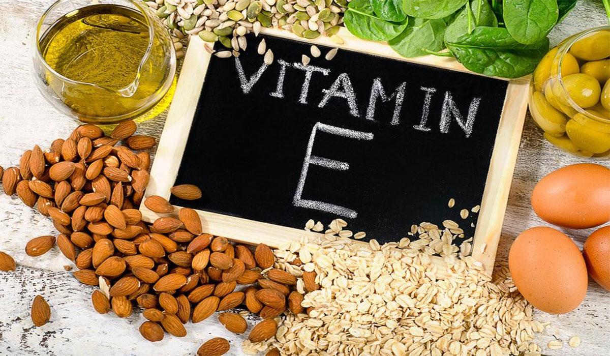 بالصور فيتامين اي للبشرة , فوائد فيتامين اي للحصول على بشرة ناضرة 12355 1