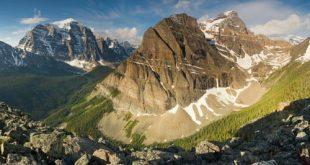 صور كيف تتكون الجبال , شرح مبسط لكيفية تكوين الجبال
