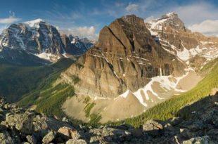 بالصور كيف تتكون الجبال , شرح مبسط لكيفية تكوين الجبال 12363 1 310x205