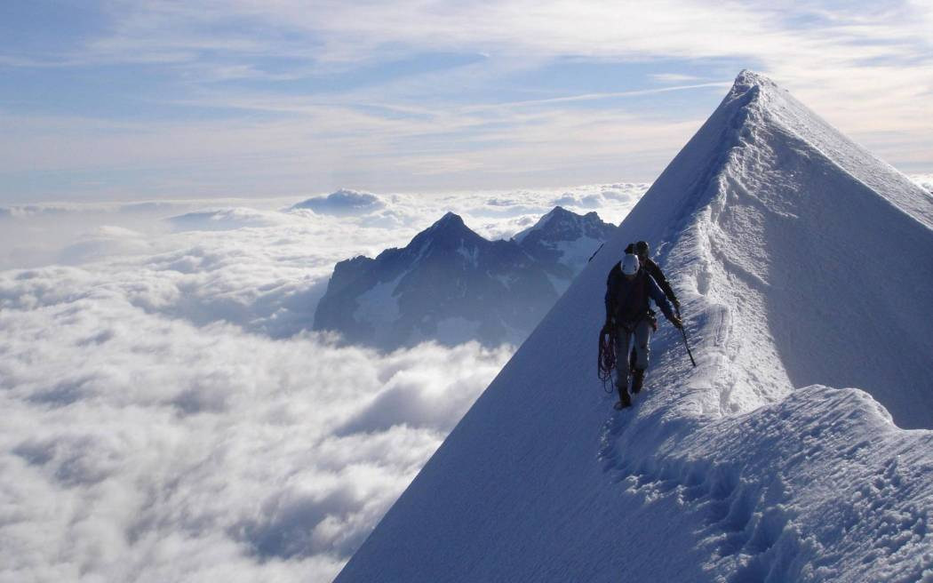 بالصور كيف تتكون الجبال , شرح مبسط لكيفية تكوين الجبال