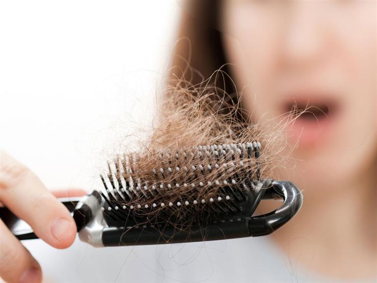 صور ما سبب تساقط الشعر , اكثر الاشياء التي تسبب تساقط الشعر وعلاجه