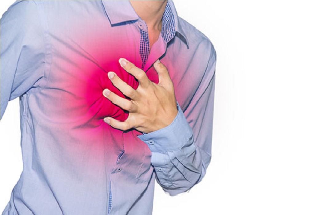 صورة علاج الام الصدر , وصفات منزليه لعلاج الام الصدرية
