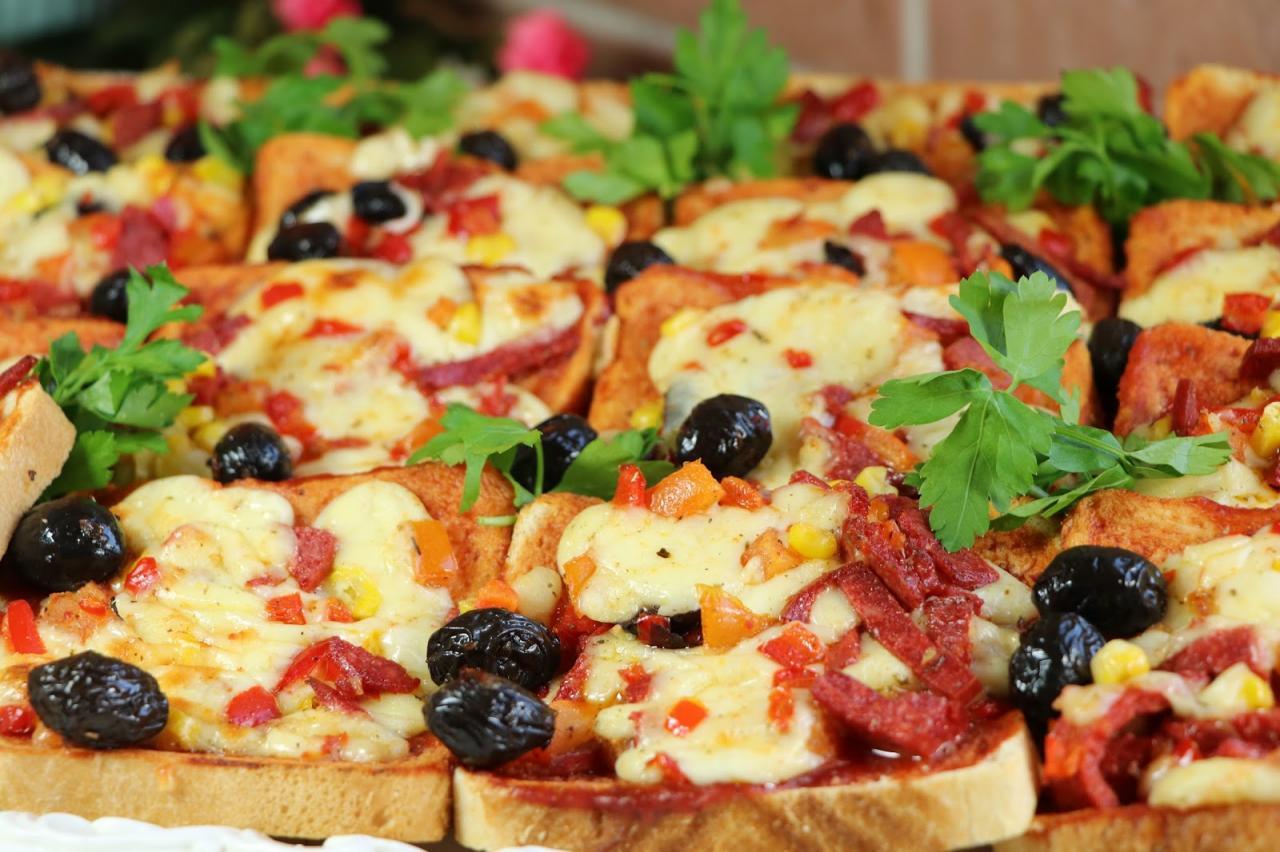 بالصور وجبات فطور سريعة التحضير , وصفات فطور سريعة التحضير 12436 2