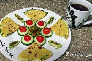 بالصور وجبات فطور سريعة التحضير , وصفات فطور سريعة التحضير 12436 3 310x205