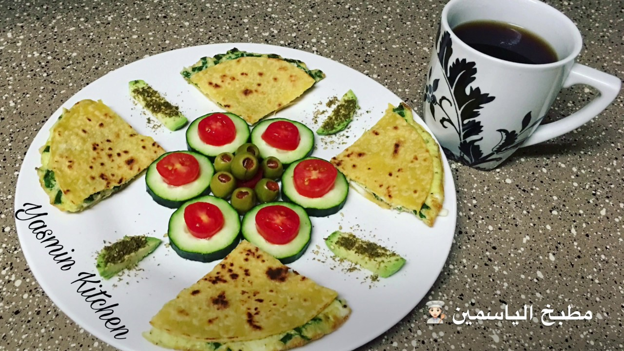 بالصور وجبات فطور سريعة التحضير , وصفات فطور سريعة التحضير 12436
