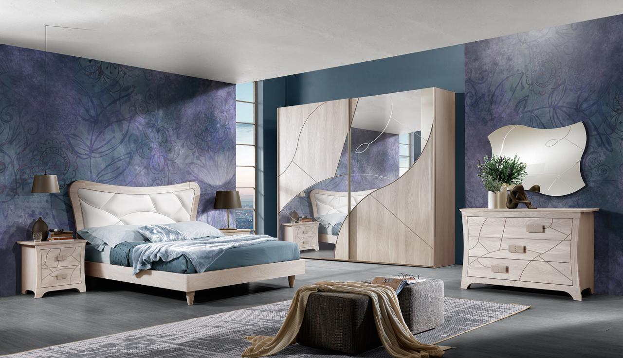 بالصور احدث موديلات لغرف النوم , دكورات جديدة لغرف النوم 12497 2
