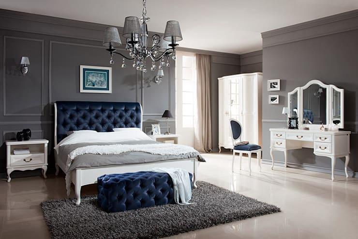 بالصور احدث موديلات لغرف النوم , دكورات جديدة لغرف النوم 12497 3