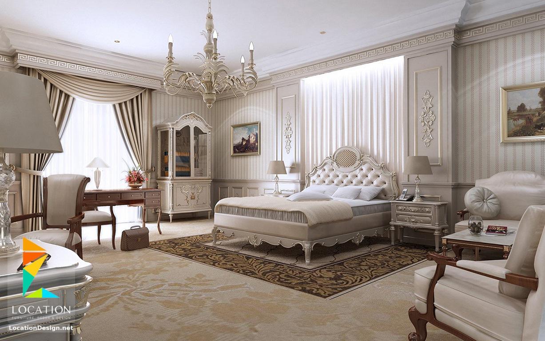 بالصور احدث موديلات لغرف النوم , دكورات جديدة لغرف النوم 12497 5
