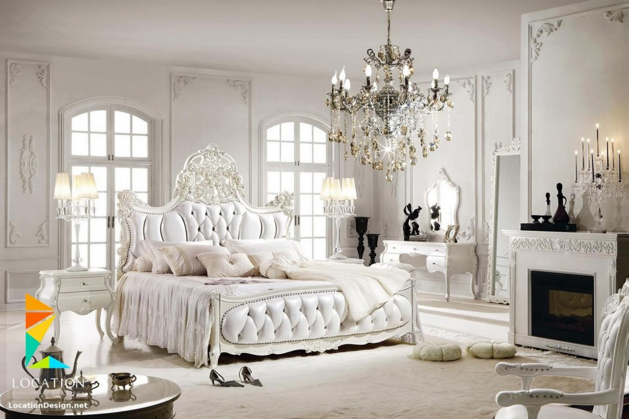 بالصور احدث موديلات لغرف النوم , دكورات جديدة لغرف النوم 12497 7
