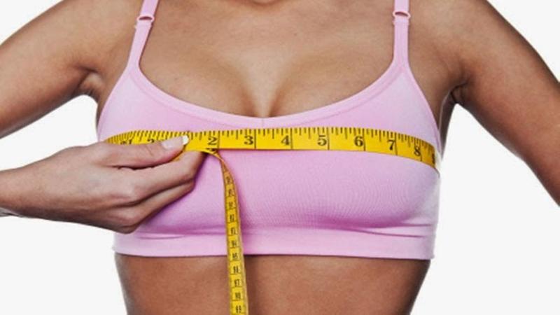 صور طريقة شد الثدي , خلطات لشد الثدي