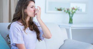 صورة اسباب ضيق التنفس المفاجئ , علاج ضيق التنفس