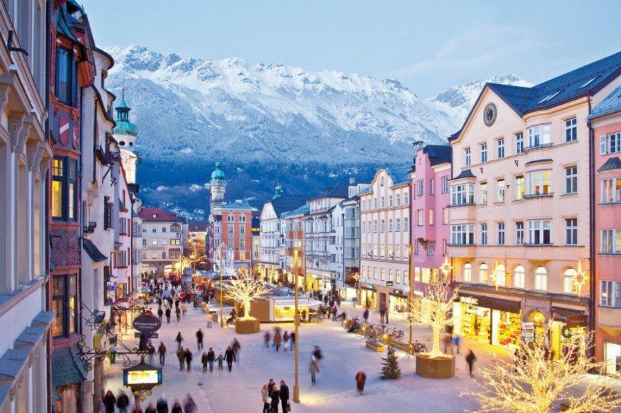 بالصور افضل مدن النمسا , اشهر مدن في النمسا لقضاء شهر العسل 12849 1
