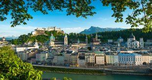 صور افضل مدن النمسا , اشهر مدن في النمسا لقضاء شهر العسل