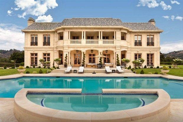 صورة اكبر بيت في العالم , شاهد افخم المنازل في العالم