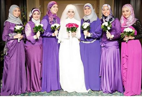 صورة صور لاخت العروسه , اخت العروسة و السعادة