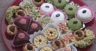 صورة حلويات الاعراس 2019 , اهم واجمل الحلويات في الاعراس