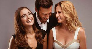 صورة قصة عشق حرب الورود , المسلسلات التركية تكتسح الاسواق