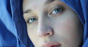 صور اجمل بنات محجبات بدون مكياج , فتيات بالطرحه من غير ميكاب