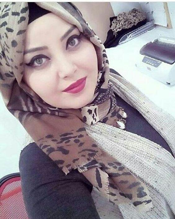 صورة بنات جزائريات محجبات , الجمال الشرقي و الجمال الاوروبي