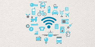 صورة ما هو انترنت الاشياء , التفاهم بين الاجهزة المترابطة