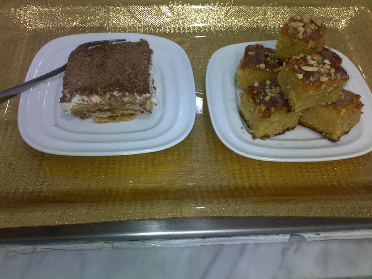 صورة حلى اليمن السعيد , حلويات سهله و لذيذة
