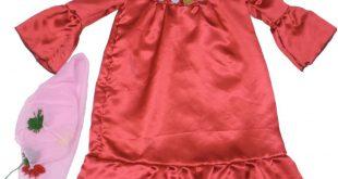 صورة لبس تنكري للاطفال , الملابس التنكرية جزءا اساسي من احتفالات اعياد الميلاد