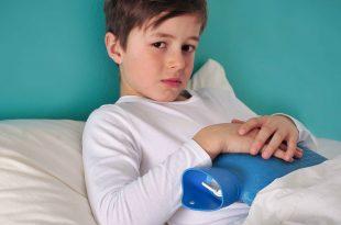 صورة علاج النزلة المعوية للاطفال عالم حواء , امراض الاطفال والبرد