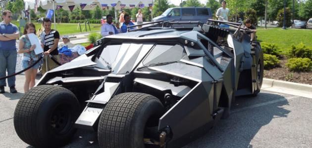 صورة اغرب سياره في العالم , سيارة الخنفساء السوداء