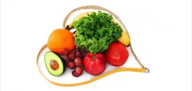 صور الاطعمة المضرة للقلب , الحفاظ علي القلب سليم