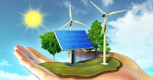 صورة ما هي الطاقة , القدرة التي تملكها المادة لاعطاء قوي