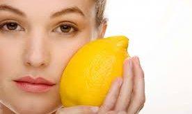 صورة وصفات لتفتيح الوجه , الاهتمام بالبشرة بطريقة صحية