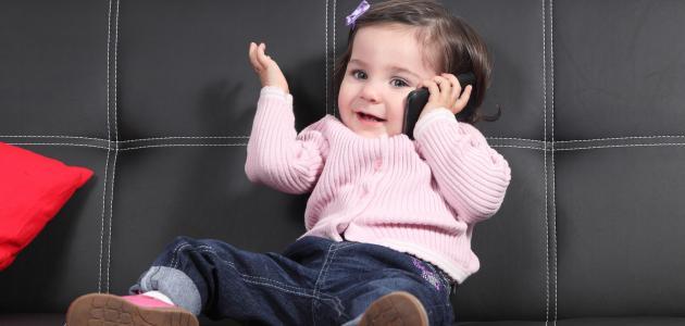 صورة كيف اخلي ولدي يتكلم بسرعه , الطرق الحديثة للاطفال