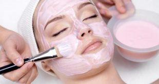 صورة وصفة لتبييض الوجه مجربة , نضارة و اشراق البشرة