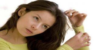 صورة التخلص من عادة نتف الشعر , نتف الشعر حالة نفسية بسبب توتر