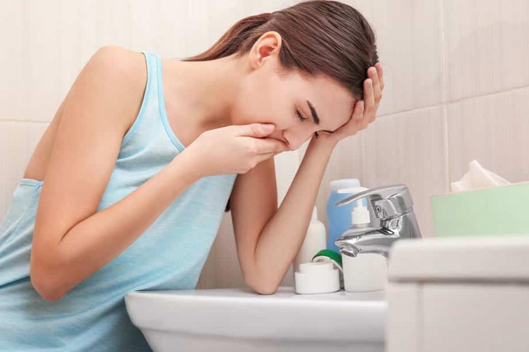 صور قبل الدورة الشهرية , الشعور بالقلق و التوتر و الاكتئاب