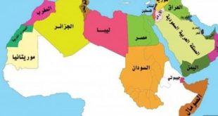 صورة ما هي اكبر الدول العربية مساحة , الجزائر والسودان وما معهم
