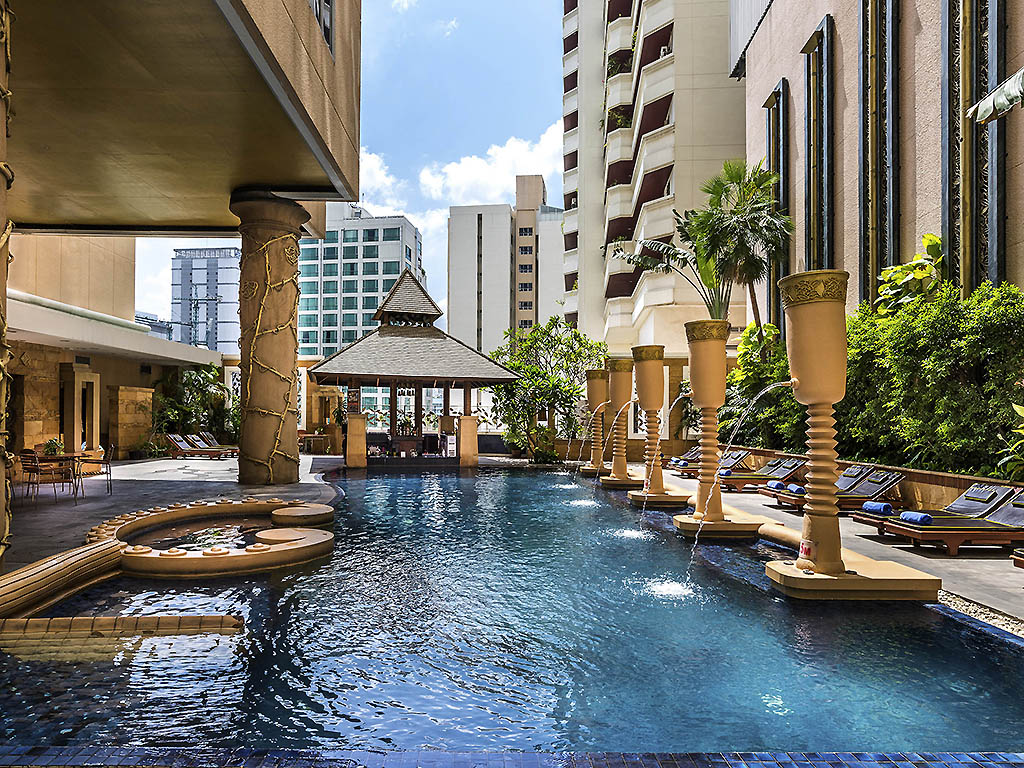 صورة افضل مكان للسكن في بانكوك , اماكن اقتصاديه في بانكوك