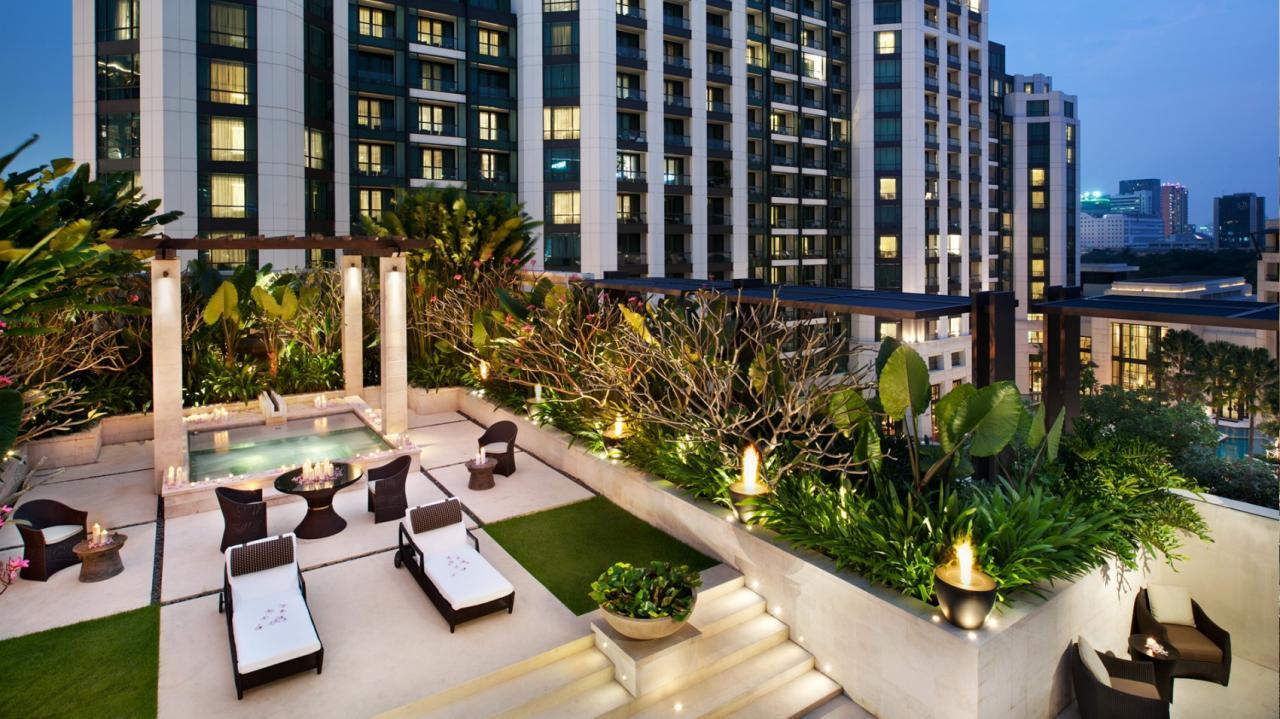 صور افضل مكان للسكن في بانكوك , اماكن اقتصاديه في بانكوك