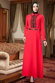 لباس مغربي للمحجبات , اجمل اللبس المغربي
