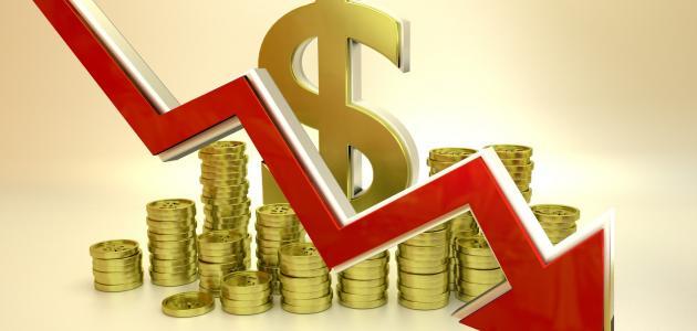 صورة بحث عن التضخم , التضخم واثره السلبي