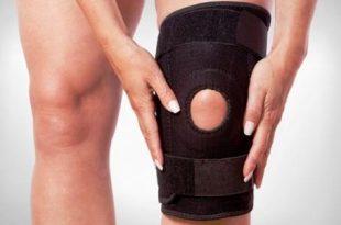 صورة علاج ماء الركبة , انصباب الركبه مع كبار السن