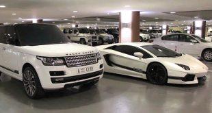 صور سيارات دبي , اروع عربيات يمكنك مشاهدتها في دبي
