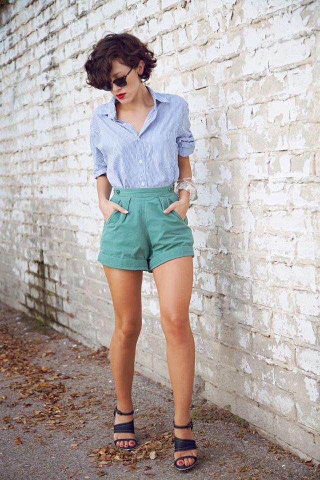 صورة ملابس بنات ستايل , احدث موضة في ثياب الفتيات