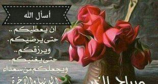صورة صور عن صباح الخير , الطف تحيات صباحيه