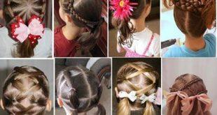 صورة بالصور تسريحات شعر للاطفال , اجمل تصفيفات شعر لاولادك
