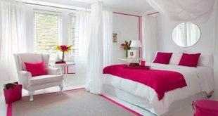 صورة اجمل غرف النوم , ديكورات اوض نوم فخمه