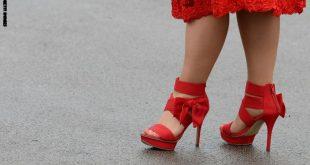 صور اجمل احذية , كتالوج اشيك جزم