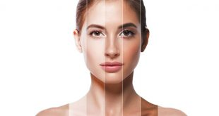 صورة توحيد لون البشرة , طرق تمكنك من تناغم لون جلدك