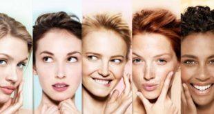 صورة انواع البشرة , تعرف على تصنيفات جلد البشره